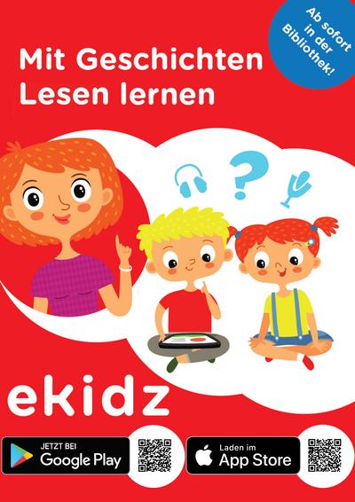 App ekidz